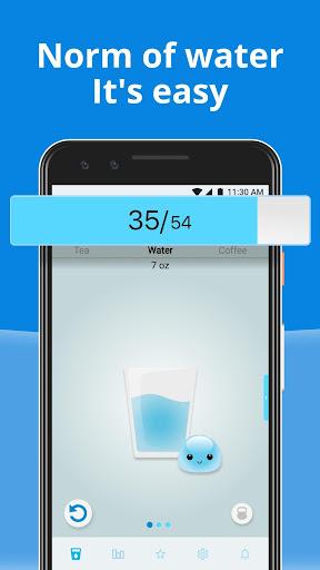 Water Time Pro 💧 Drink Tracker & Reminder screenshot 2