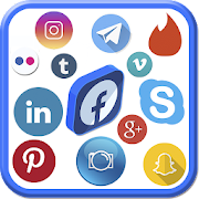 All Social Networking App