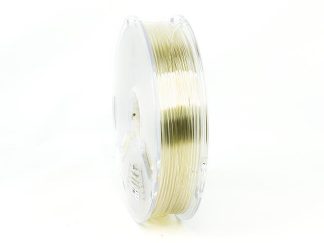 Polymaker Polysmooth Filament Clear - 1.75mm (0.75kg)