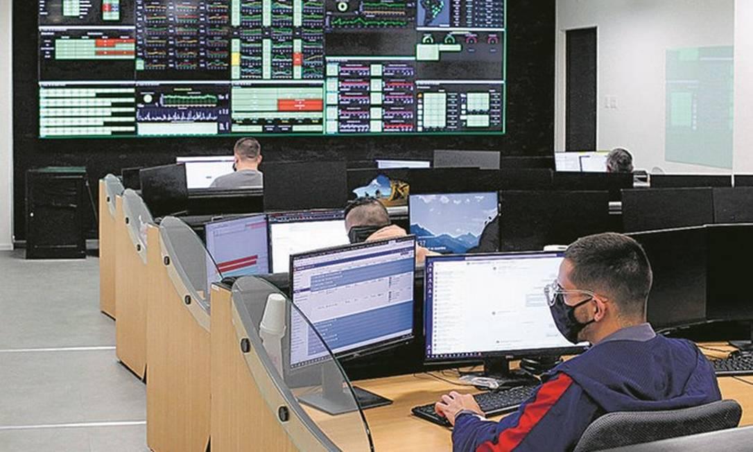 Via Varejo acelerou no investimento tecnológico com a SAP, que promete resolver com seus sistemas e o uso de inteligência artificial até mesmo a falta de insumos como papelão, decorrente da explosão das vendas on-line Foto: Divulgação/Via Varejo