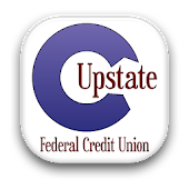 Upstate FCU Mobile for Tablet