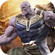 Real Future Superhero Fight-Thanos Battle Mania 3D (game)