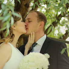Wedding photographer Anna Vilman (AnnaVilman). Photo of 22.02.2014
