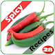 Download 200+ Spicy Recipes For PC Windows and Mac