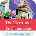 The Elves and the Shoemaker icon