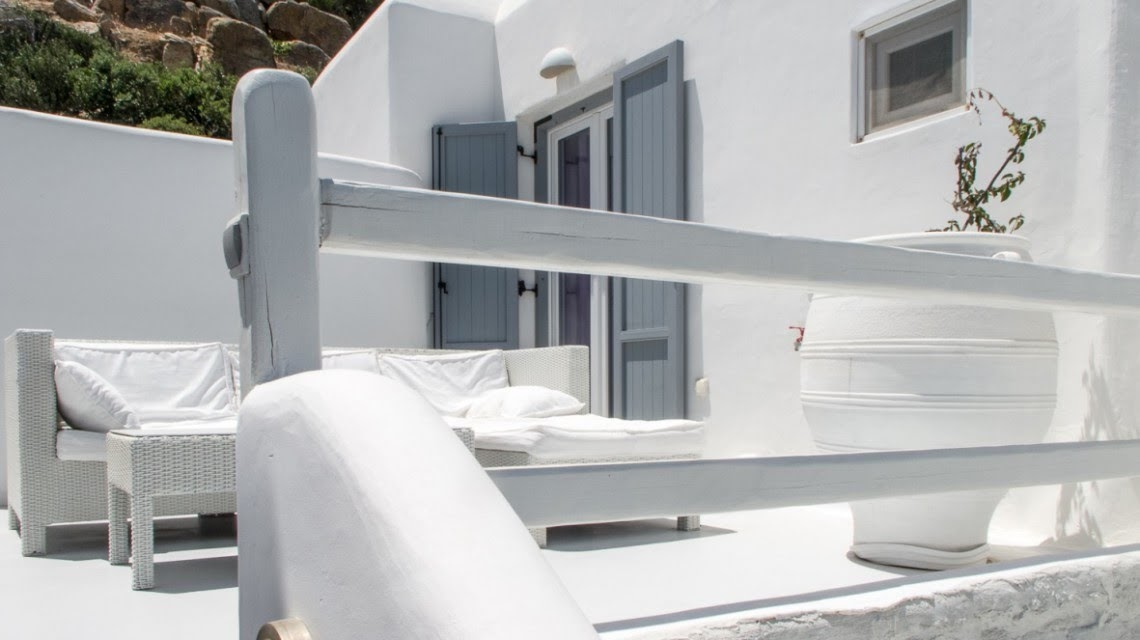 Camelia Apartment, Mykonos
