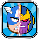 Angry Avengers: Knock Down Android apk