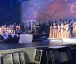 Clermont Choir DVD Launch : The Playhouse Company