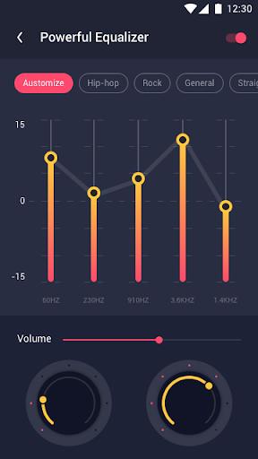 Free Music Plus - Online & Offline Music Player 1.4.3.1 screenshots 5