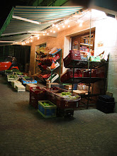 Photo: Grocer at Night