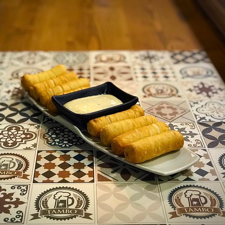 Foto Tambo Coffee & Restaurant 12
