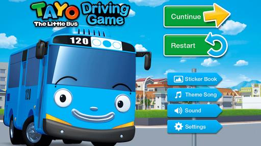 Tayo's Driving Game 1.1 screenshots 1
