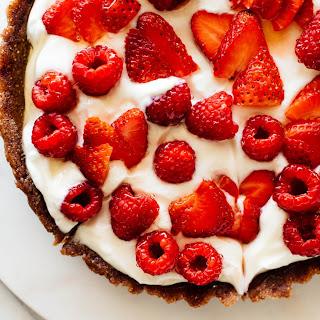 Baked Dessert Yogurt Recipes.