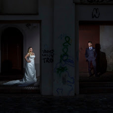Wedding photographer Luigi Latelli (luigilatelli). Photo of 25.09.2018