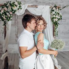 Wedding photographer Yuliya Vins (Chernulya). Photo of 01.12.2017