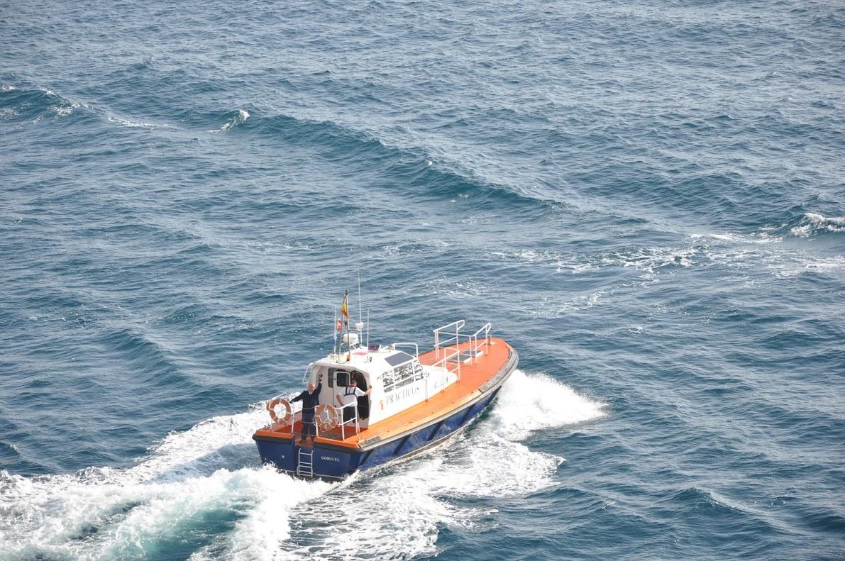 Круиз на самом противоречивом корабле ради маршрута