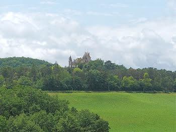 château à Saint-Sylvestre-sur-Lot (47)
