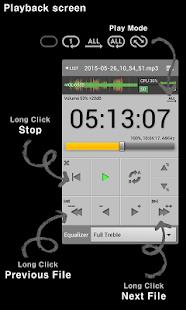 All That Recorder- screenshot thumbnail