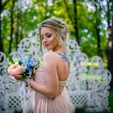 Wedding photographer Viktoriya Vins (Vins). Photo of 09.04.2018