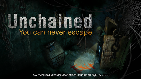 Unchained: You can never escape Screenshot