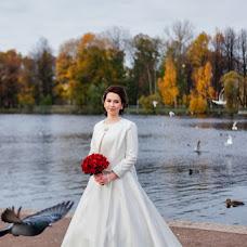 Wedding photographer Ivan Kononov (offlinephoto). Photo of 22.01.2017