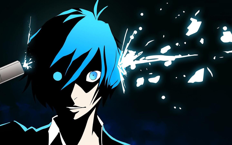 Gmail theme anime - Best Anime Wallpapers Screenshot