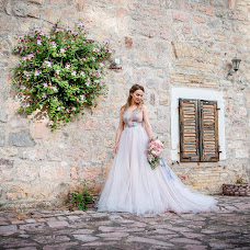 Wedding photographer Elena Nikolaeva (springfoto). Photo of 21.06.2018