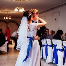 Wedding photographer Vadim Gricenko (gritsenko). Photo of 20.10.2016