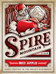 Spire Red Apple