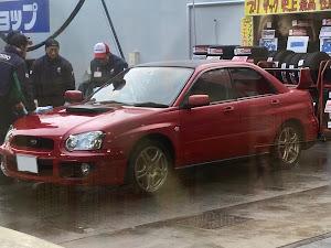 インプレッサ WRX GDA GDA-E型 15年車のカスタム事例画像 iykrmarさんの2019年12月30日15:42の投稿