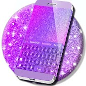 Color Keyboard Free Sparkle