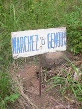 Photo: Chemin de croix