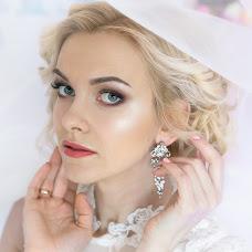 Wedding photographer Viktoriya Yastremskaya (vikipediya55555). Photo of 17.04.2017