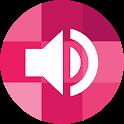 Mute for Sonos icon