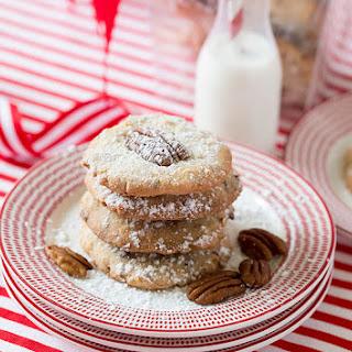 Coconut Pecan Cookies