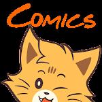 Ookbee Comics การ์ตูนเด็ด สนุกใหม่ ไม่ซ้ำ 2.7.0.05