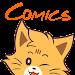 Ookbee Comics Icon