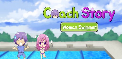Coach Story : Girl Trainning APK