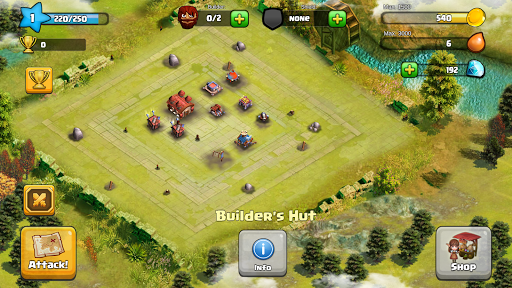 King of Clans for PC