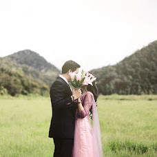 Wedding photographer agustian effendi (agustianeffendi). Photo of 04.02.2016