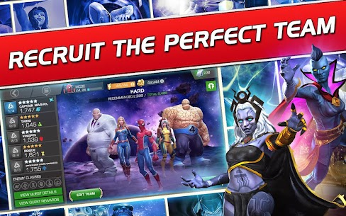 Marvel Contest of Champions App Download for Android and iPhone 7