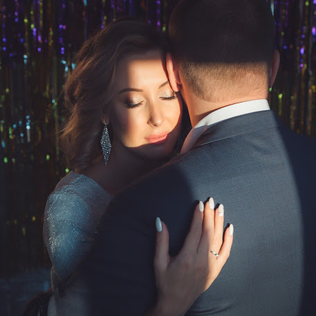 Wedding photographer Anastasiya Balakhonceva (artpersona). Photo of 24.12.2017