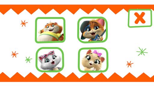 44 Katzen - Das Spiel Screenshots 1
