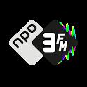 NPO 3FM – Music Starts Here icon