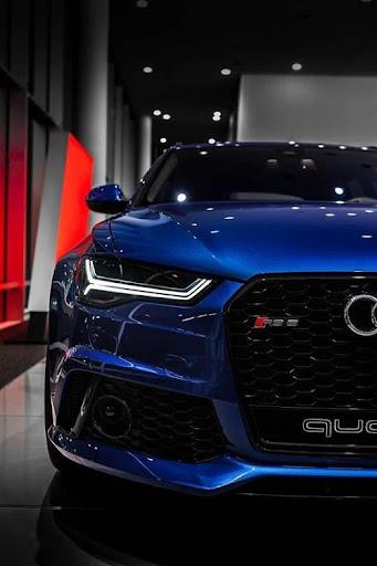 Car Wallpapers For Audi 2.6.4.19.1 screenshots 1