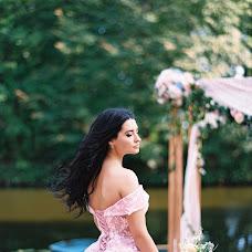 Wedding photographer Yaroslava Prigalinskaya (soknheitha). Photo of 14.01.2019