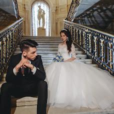 Wedding photographer Aleksandr Zarvanskiy (valentime). Photo of 06.04.2017