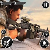 Sniper Force Shooter: Freedom Gunner