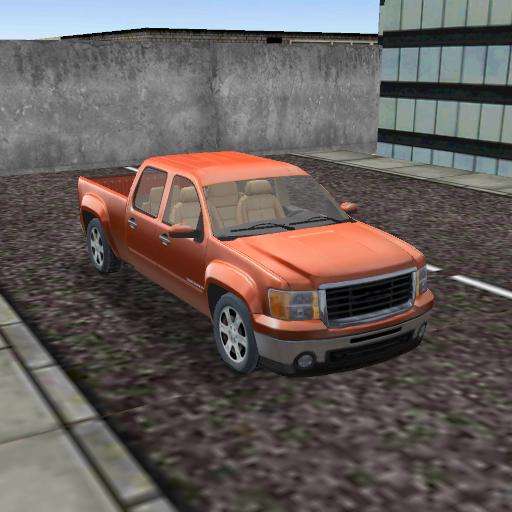 真正的城市停車3D 賽車遊戲 App LOGO-硬是要APP
