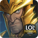 LOL Champion Manager 1.03.001 (Mod)